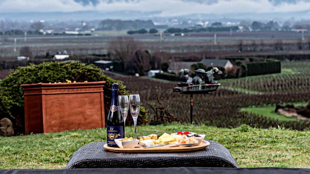 Enjoy New Zealand's Finest Wines