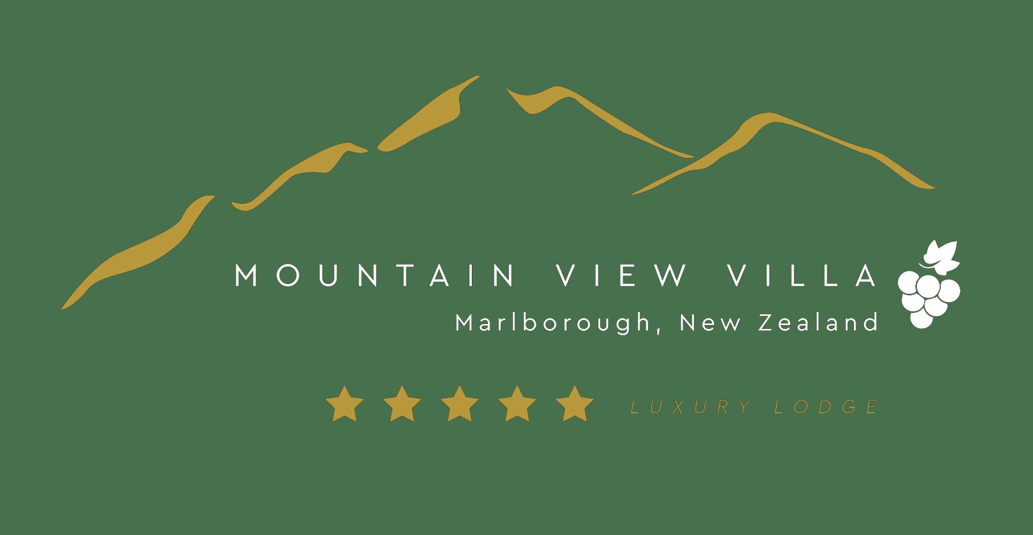 Mountain View Villa Luxury Lodge