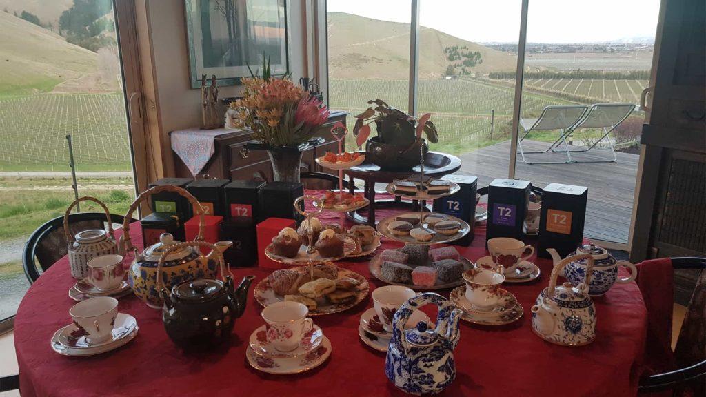 high-tea-experience-vacation-rental-in-bleinhem-new-zealand-mountainview-villa-nz