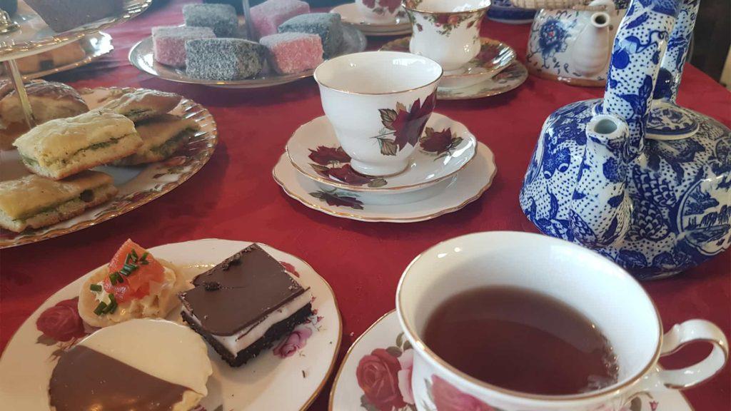 tea-experience-vacation-rental-in-bleinhem-new-zealand-mountainview-villa-nz