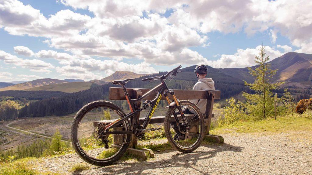 Go Biking and Explore the Surroundings